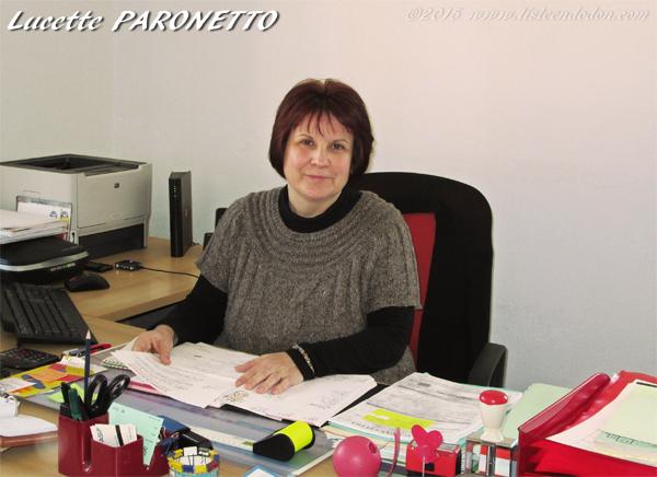 Lucette Paronetto