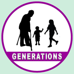 ICONE GENERATIONS