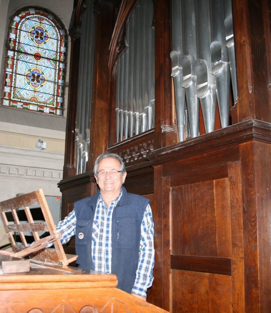 PRESSE orgues