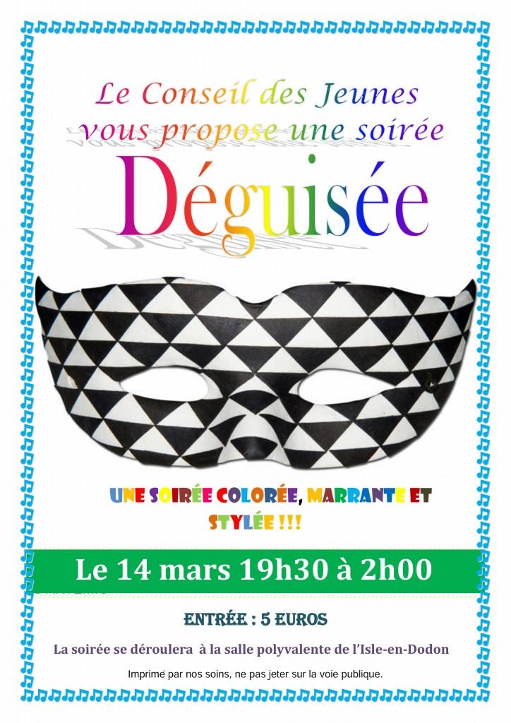 2015 flyer soirée CdJ 1