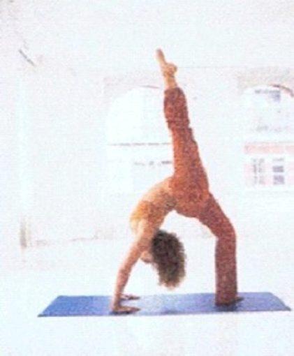 En plus de ses activités classiques, le club Gym Top Forme propose une séance découverte du hatha-yoga le samedi 4 avril de 9 h 30 à 10 h 30./