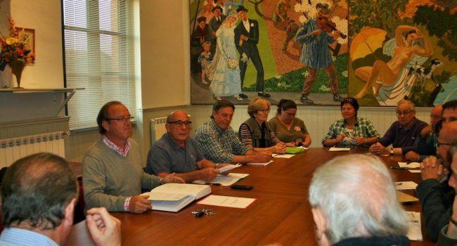 Le conseil municipal a approuvé ces propositions à l'unanimité./Photo DDM, Y.CS.