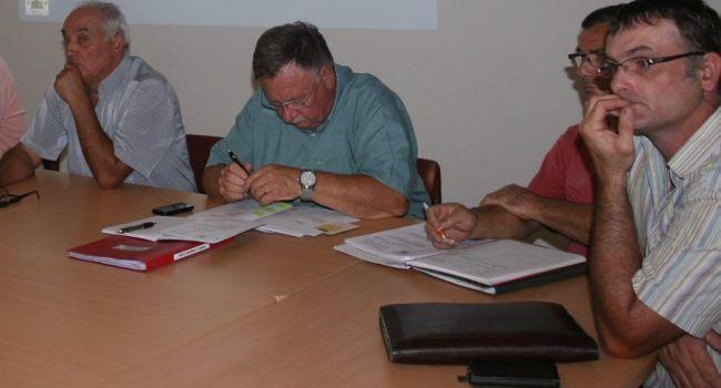 Tous les élus de la communauté de communes désapprouvent le désengagement de l'État. /Photo DDM