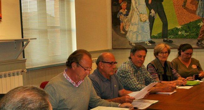 La commune de L'Isle-en-Dodon envisage de procéder à la mise en place de l'Ad'AP (agenda d'accessibilité programmée)./Photo DDM, Y.CS