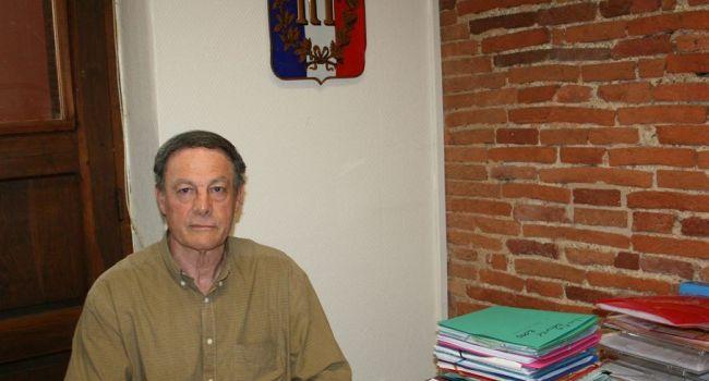 Manuel Navarro démissionne de son poste de 1 er adjoint et reste conseiller municipal ; à ce jour, il est toujours en attente de la réponse du préfet./Photo DDM, Y.CS.