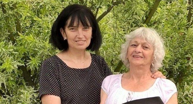 Une belle rencontre entre ces deux femmes/Photo DDM