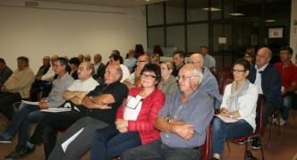 Le projet de fusion fait débat au conseil communautaire./Photo DDM