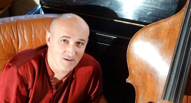 Ce premier «Ciné concert» se déroulera avec Stéphane Caussarieu et Pascal Marrou qui permettront au public de mieux ressentir l'émotion grâce aux sonorités du piano et de la contrebasse mêlées./Photo DR.