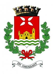 mairie de l'isle
