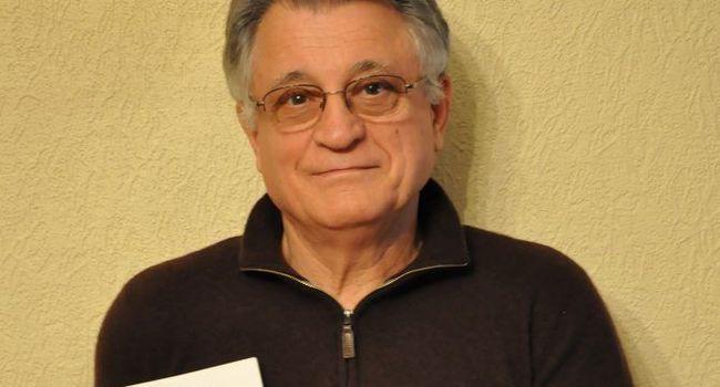 Nicola Monaco est l'auteur du livre autobiographique «Souvenirs d'une vie d'émigré italien»./