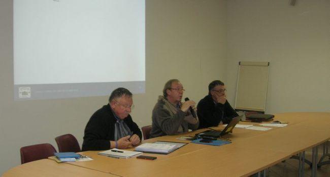 Après l'approbation du dernier conseil communautaire, les délégués aborderont de nombreux sujets mardi prochain. /Photo DDM.