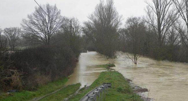 Un travail en commun qui doit protéger les habitants face aux inondations./DDM