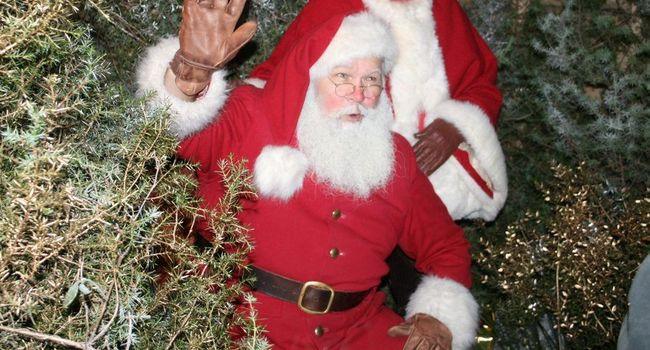 Le Père Noël sera dans son chalet et accueillera les enfants pour une photo souvenir./Photo Y.C-S