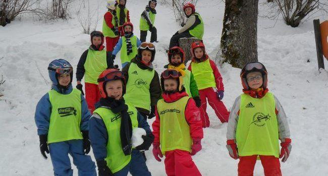 Après les vacances de Noël, un séjour ski est programmé pour février 2017./Photo DDM, archives.
