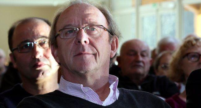Loïc Le Roux de Bretagne./ Photo DDM, Jal