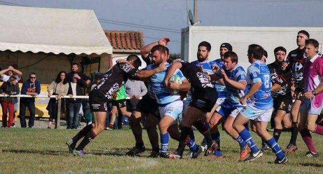 Vainqueurs du match aller (14 à 27), les L'Islois avaient bousculé les Foyens./Photo DDM.