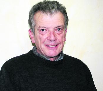 Denis Caussé reste conseiller municipal./Photo DDM