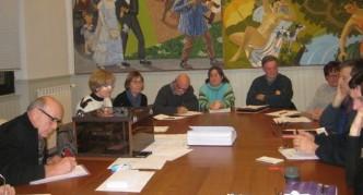 Certains travaux et demandes de subventions étaient à l'ordre du jour du dernier conseil municipal. / DDM Archives