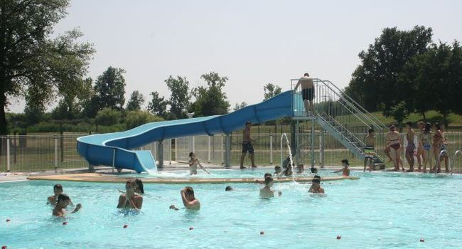 Les tarifs de la piscine étaient à l'ordre du jour du dernier conseil municipal./Photo archives Y.C-S