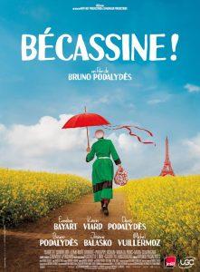 Bécassine au cinéma de L'Isle-en-dodon