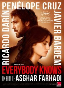 Everybody knows cinéma de L'Isle-en-Dodon