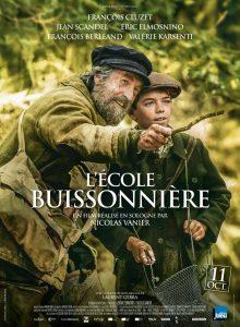 Cinéma dans les coteaux 2018 L'école buissonnière Fabas