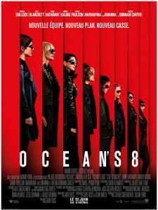 Ocean's 8 au cinéma de L'Isle-en-Dodon