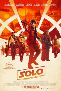 Solo a star wars story au cinéma de L'Isle-en-Dodon