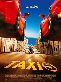 Cinéma dans les coteaux 2018 Taxi 5 à Sénarens