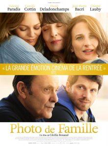 Photo de famille au cinéma de L'Isle-en-Dodon
