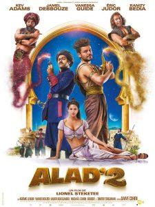 Alad'2 au cinéma de L'Isle-en-Dodon