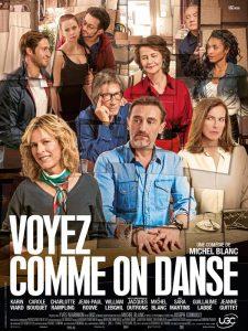 Voyez comme on danse au cinéma de L'Isle-en-Dodon
