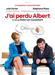 J'ai perdu Albert au cinéma de L'Isle-en-Dodon