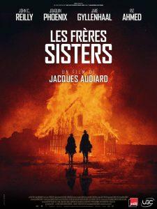 Les frères sistres au cinéma de L'Isle-en-Dodon