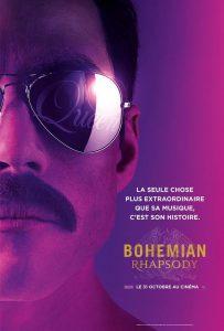 Bohemian Rhapsody au cinéma de L'Isle-en-Dodon