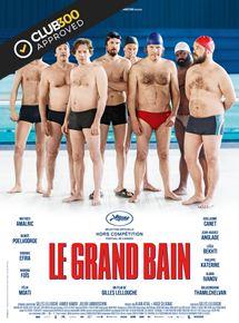 Le grand bain au cinéma de L'Isle-en-Dodon