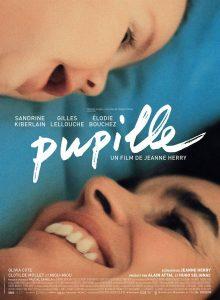 Pupille au cinéma de L'Isle-en-Dodon