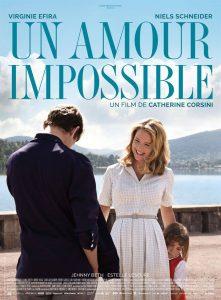 Un amour impossible au cinéma de L'Isle-en-Dodon