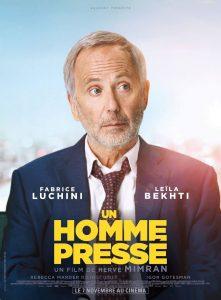 Un homme pressé au cinéma de L'Isle-en-Dodon