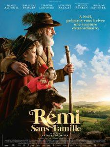 Rémi sans famille au cinéma de L'Isle-en-Dodon