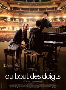 Au bout des doigts au cinéma de L'Isle-en-Dodon