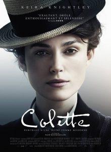 Colette au cinéma de L'Isle-en-Dodon