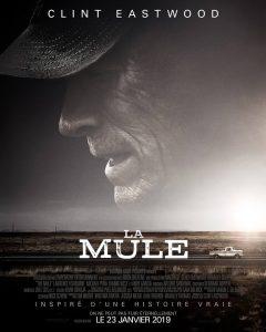 La mule au cinéma de L'Isle-en-Dodon