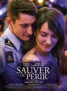Sauver ou périr au cinéma de L'Isle-en-Dodon