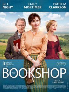 The bookshop au cinéma de L'Isle-en-Dodon