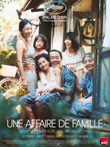 Une affaire de famille au cinéma de L'Isle-en-Dodon
