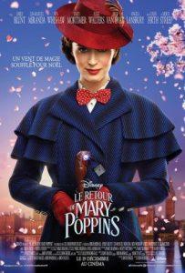 Le retour de Mary Poppins au cinéma de L'Isle-en-Dodon