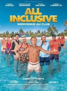 All inclusive au cinéma de L'Isle-en-Dodon