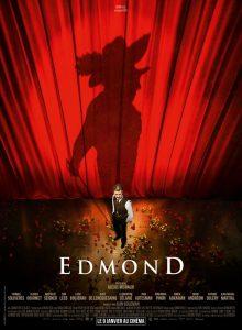 Edmond au cinéma de L'Isle-en-Dodon
