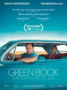 Green book sur les routes du sud au cinéma de L'Isle-en-Dodon